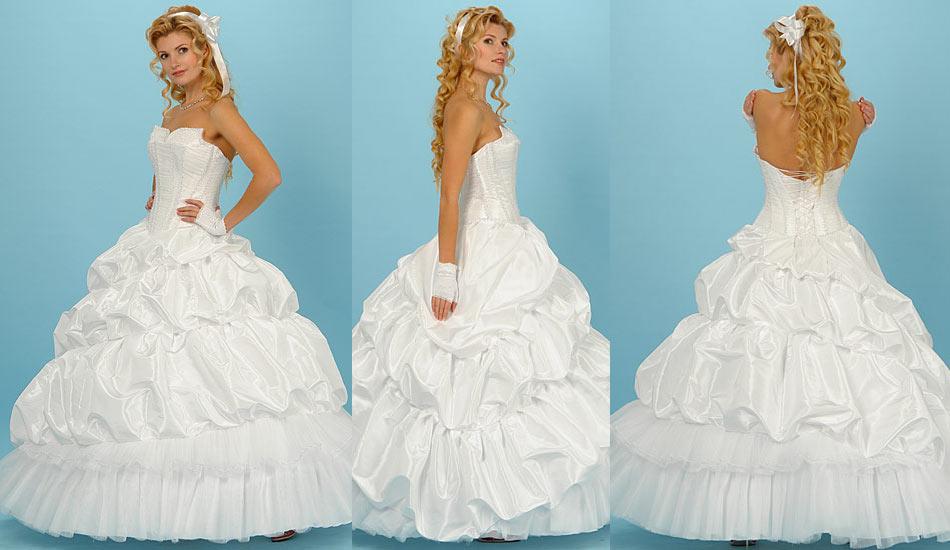 свадебные платья в пятигорске (25